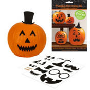 Dapper Pumpkin Decorating Kit