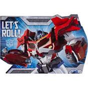 Transformers Invitations 8ct