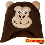 Child Happy Ape Peruvian Hat
