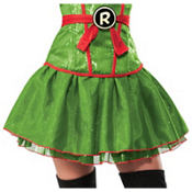 Teenage Mutant Ninja Turtles Raphael Tutu
