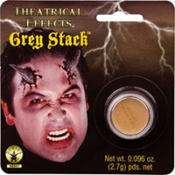 FX Deadguy Grey Cream Makeup 0.13oz