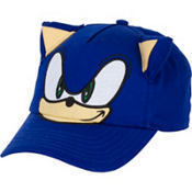 Child Sonic the Hedgehog Baseball Hat