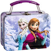 Mini Frozen Tin Box