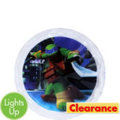 Light-Up Leonardo Teenage Mutant Ninja Turtles Yazzle