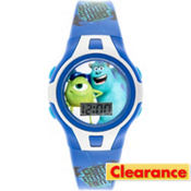 Monsters University Watch