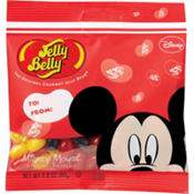 Mickey Mouse Jelly Beans