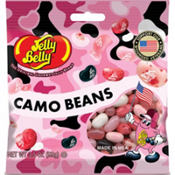 Pink Camo Jelly Beans