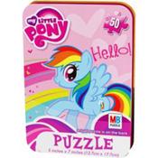 My Little Pony Mini Puzzle 50pc