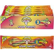 Warheads Sour Twists 15ct