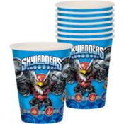 Skylanders Cups 8ct