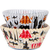 Star Wars 7 The Force Awakens Baking Cups 50ct