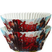 Avengers Baking Cups 50ct