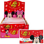Jelly Belly Mickey Mouse Jelly Bean Packs 24ct