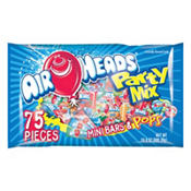Airheads Party Mix 75ct