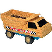 Dump Truck Pinata
