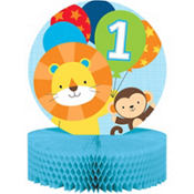 1st Birthday Decorations For Girls Amp Boys Party City