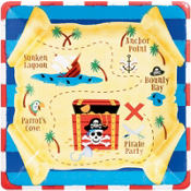Pirate's Treasure Party Supplies