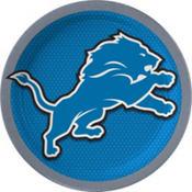 NFL Detroit Lions Party Supplies