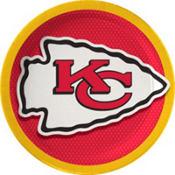 NFL Kansas City Chiefs Party Supplies