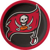 NFL Tampa Bay Buccaneers Party Supplies