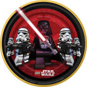 Lego Star Wars Party Supplies