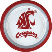 Washington State Cougars Party Supplies
