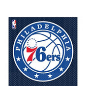 NBA Philadelphia 76ers Party Supplies