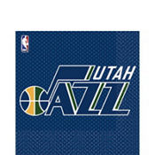 Utah Jazz Party Supplies