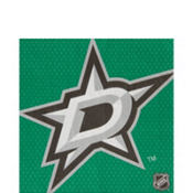 Dallas Stars Party Supplies