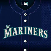 MLB Seattle Mariners Party Supplies