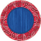 Bandana Western Theme Party Supplies