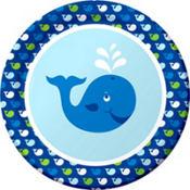 Ocean Preppy 1st Birthday Party Supplies