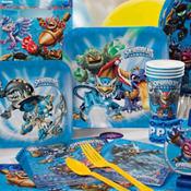 Skylanders Party Supplies