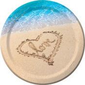 Beach Love Party Supplies
