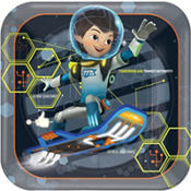 Miles from Tomorrowland Party Supplies