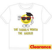 Mr. Cool Graduation T-Shirt