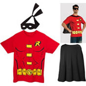 Robin Costume Kit