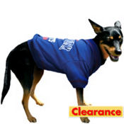 New York Giants NFL Dog T-Shirt