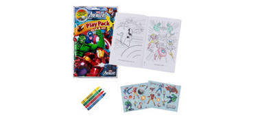 Avengers Activity Kit