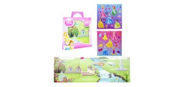 Disney Princess Sticker Activity Kit