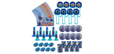 Finding Dory Favor Pack 48pc