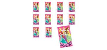 Jumbo Disney Princess Stickers 24ct