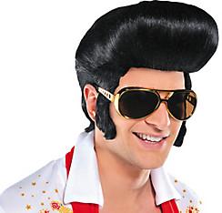Rock & Roll Wig