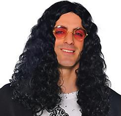 Disc Jockey Wig