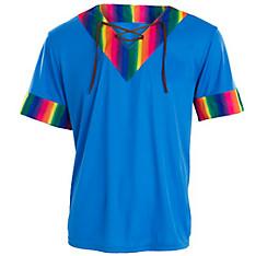 Adult Groovy Hippie Shirt