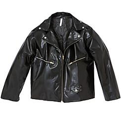 Adult Studded Greaser Jacket