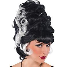 Transylvania Bride Wig