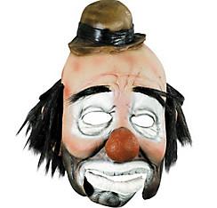 Moving Jaw Hobo Mask