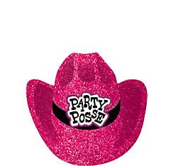 Party Posse Mini Hat