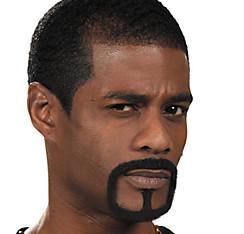Rapper Circle Beard